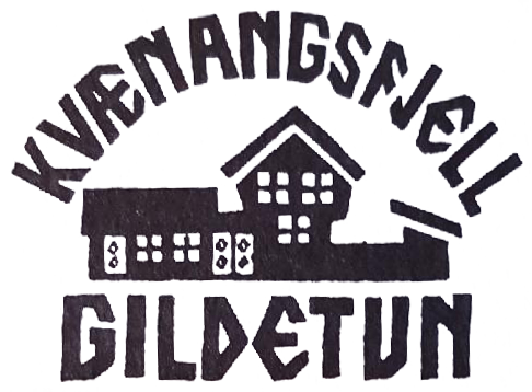 Kvænangsfjell Gildetun